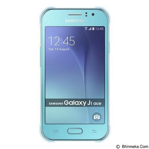SAMSUNG J1 Ace [J110] - Blue (Merchant) - Smart Phone Android