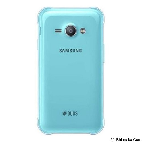 SAMSUNG J1 Ace [J110] - Blue (Merchant) - Smart Phone Android