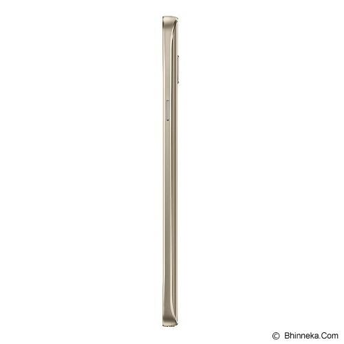 SAMSUNG Galaxy Note 5 - Gold Platinum (Merchant) - Smart Phone Android
