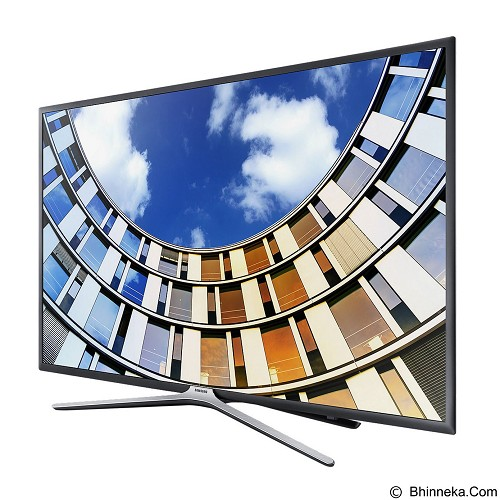 SAMSUNG 43 Inch Smart TV LED [UA43M5500] - Televisi / Tv 42 Inch - 55 Inch