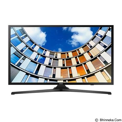 SAMSUNG 49 Inch TV LED [UA49M5100] - Televisi / Tv 42 Inch - 55 Inch