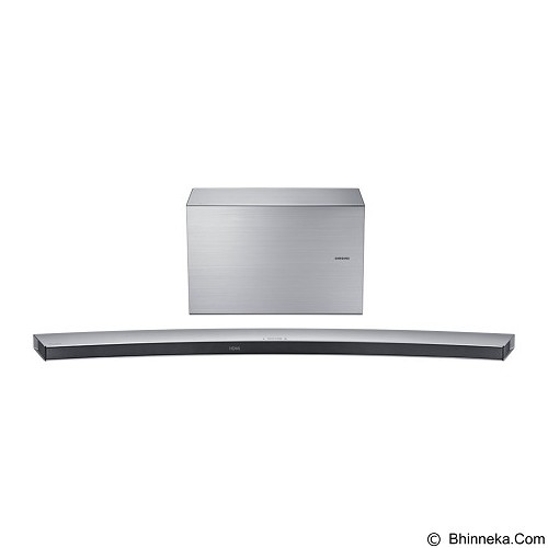 SAMSUNG 5.1 Channel Curved Soundbar [HW-J8501R] - Premium Speaker System