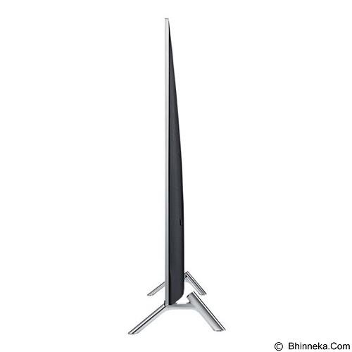 SAMSUNG 75 Inch Smart TV UHD [UA75MU7000] - Televisi / Tv Lebih Dari 55 Inch
