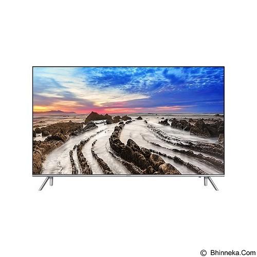 SAMSUNG 82 Inch Smart TV UHD [UA82MU7000] - Televisi / Tv Lebih Dari 55 Inch