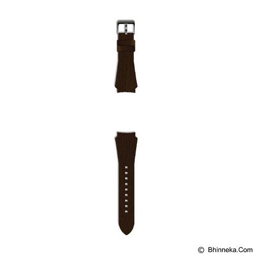 SAMSUNG Arik Levy Strap for Samsung Gear S3 - Brown (Merchant) - Casing Smartwatch / Case