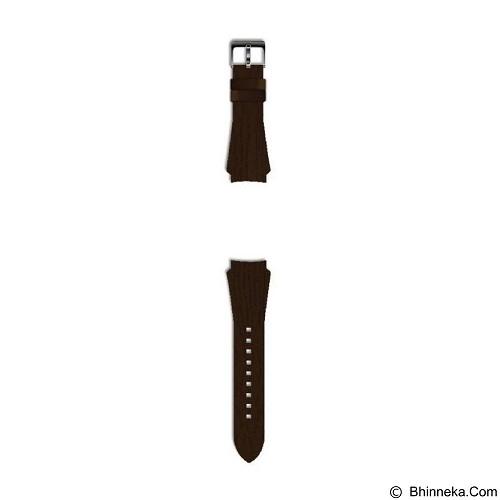 SAMSUNG Arik Levy Strap for Samsung Gear S3 - Brown (Merchant) - Casing Smartwatch / Case