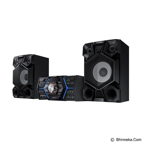 SAMSUNG Audio System [MX-JS5000] - Home Theater System
