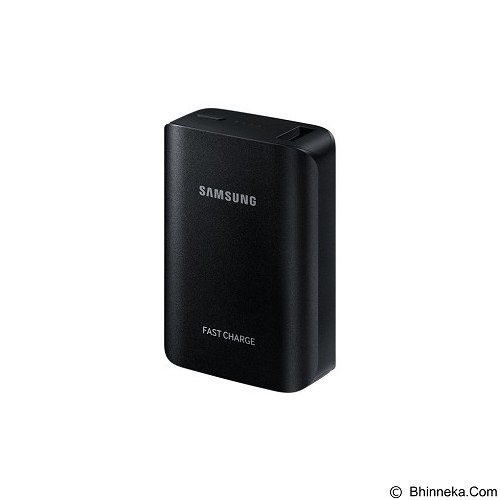 SAMSUNG Battery Pack 5100mAh [EB-PG930BBEGWW] - Black - Portable Charger / Power Bank