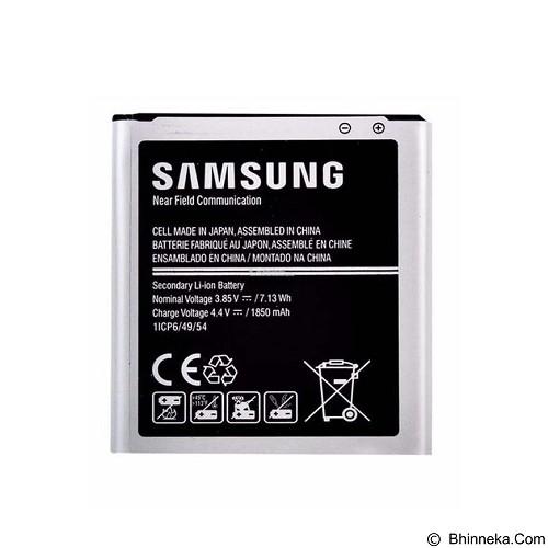 SAMSUNG Battery for Samsung Galaxy J1 Ace (Merchant) - Handphone Battery