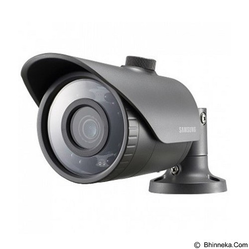 SAMSUNG CCTV 2.0 MP Outdoor [SCO-6023R] (Merchant) - CCTV Camera