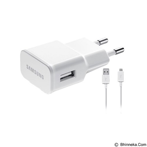 SAMSUNG Charger Universal (Merchant) - Charger Handphone