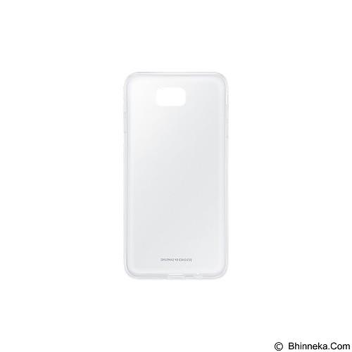 SAMSUNG Clear Cover Galaxy J7 Prime [EF-QG610TTEGWW] - Casing Handphone / Case