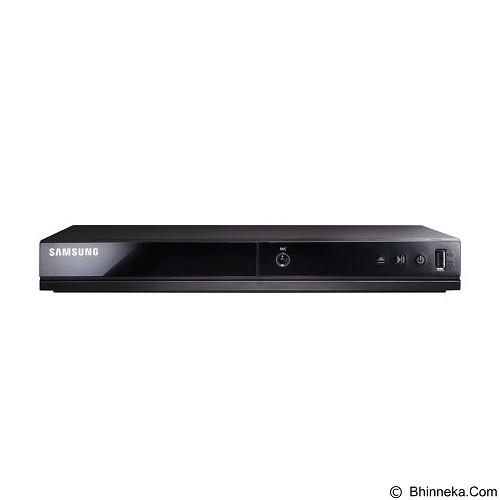 SAMSUNG DVD Player [DVD-E360K] (Merchant) - Dvd and Blu-Ray Player