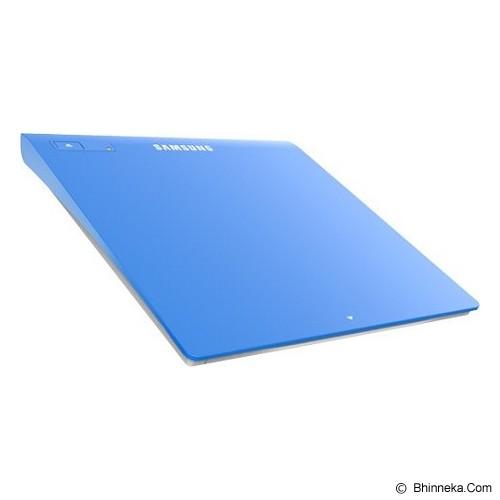 SAMSUNG External DVD Writer [SE-208GB] - Blue - DVD External