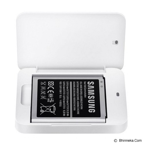 SAMSUNG Extra Battery Kit Galaxy Kzoom/S5 Zoom - Portable Charger / Power Bank