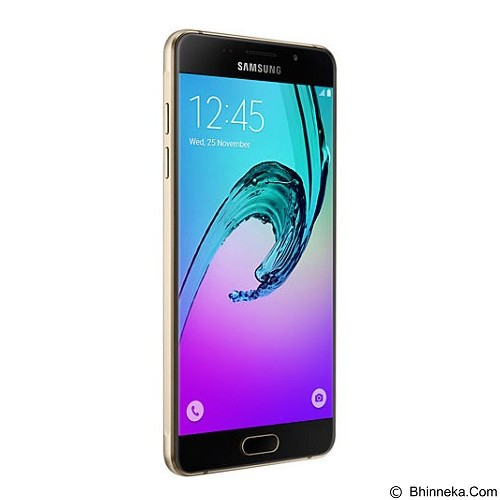 SAMSUNG Galaxy A5 (2016) - Gold - Smart Phone Android