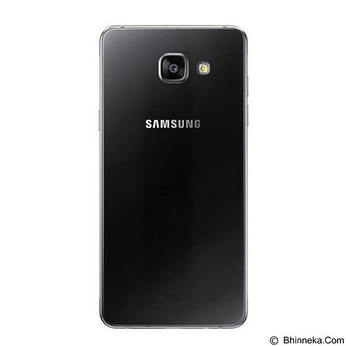 SAMSUNG Galaxy A5 [A510] 2016 16GB - Black (Merchant) - Smart Phone Android