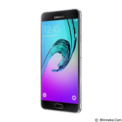 SAMSUNG Galaxy A7 2016 - Black - Smart Phone Android