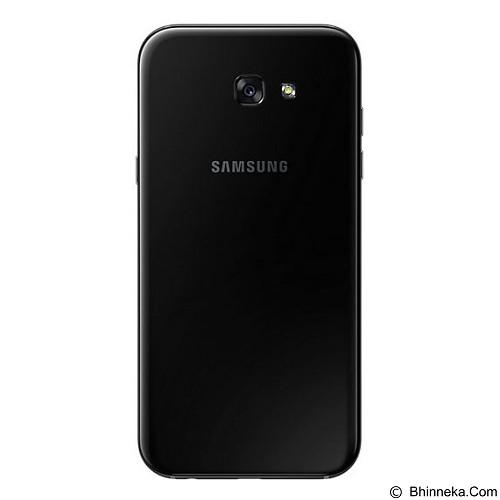 SAMSUNG Galaxy A7 2017 [A720] - Black Sky