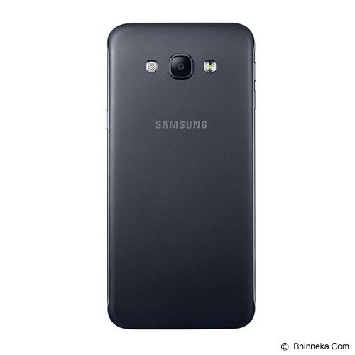 SAMSUNG Galaxy A8 - Black - Smart Phone Android