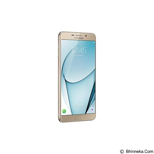 SAMSUNG Galaxy A9 Pro - Gold (Merchant) - Smart Phone Android