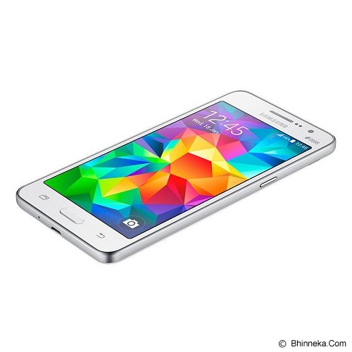 SAMSUNG Galaxy Grand Prime 2 [G531] - White - Smart Phone Android