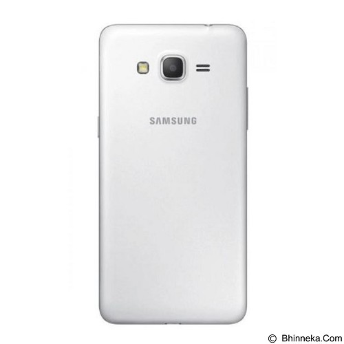 SAMSUNG Galaxy Grand Prime Plus VE - White (Merchant) - Smart Phone Android