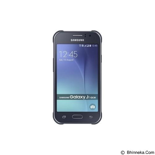 SAMSUNG Galaxy J1 Ace [SM-J110] - Black (Merchant) - Smart Phone Android