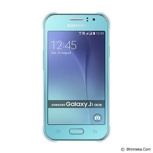 SAMSUNG Galaxy J1 Ace [SM-J110] - Blue - Smart Phone Android