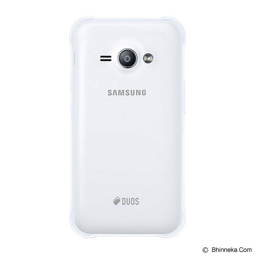 SAMSUNG Galaxy J1 Ace [SM-J110] - White (Merchant) - Smart Phone Android