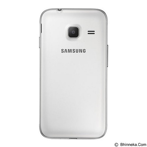 SAMSUNG Galaxy J1 Mini [J105] - White (Merchant) - Smart Phone Android