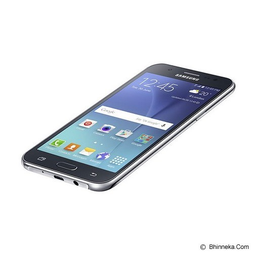 SAMSUNG Galaxy J5 - Black (Merchant) - Smart Phone Android
