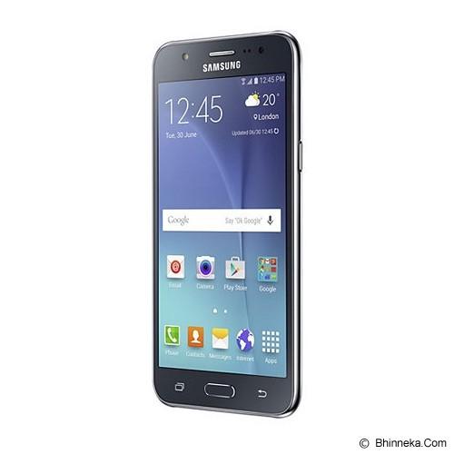 SAMSUNG Galaxy J5 - Black - Smart Phone Android