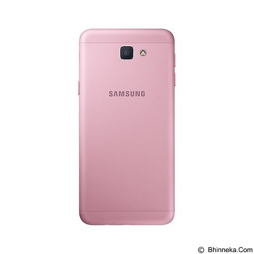 SAMSUNG Galaxy J5 Prime 2GB/16GB [G570] - Pink Gold(Merchant) - Smart Phone Android