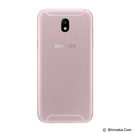 SAMSUNG Galaxy J5 Pro - Pink - Smart Phone Android