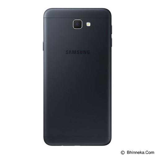 SAMSUNG Galaxy J7 Prime [SM-G610] - Black - Smart Phone Android