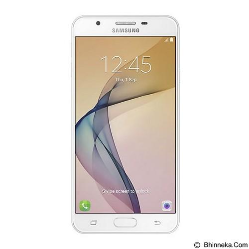 SAMSUNG Galaxy J7 Prime [SM-G610] (32GB/3GB RAM) - Gold/White Gold