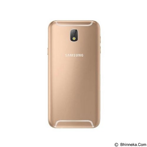 SAMSUNG Galaxy J7 Pro - Gold - Smart Phone Android