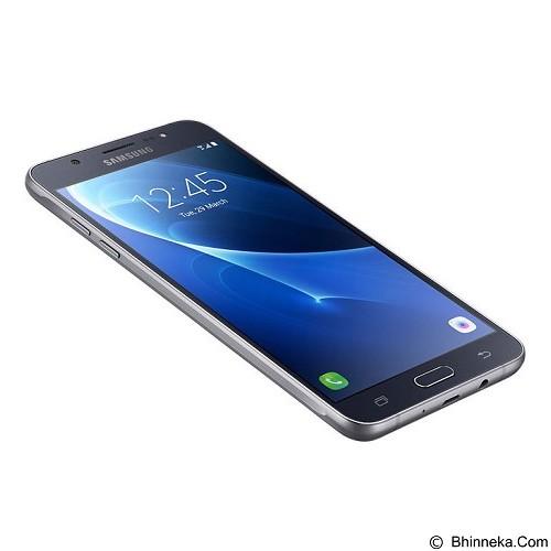 SAMSUNG Galaxy J7 [SM-J710] (2016) - Black - Smart Phone Android