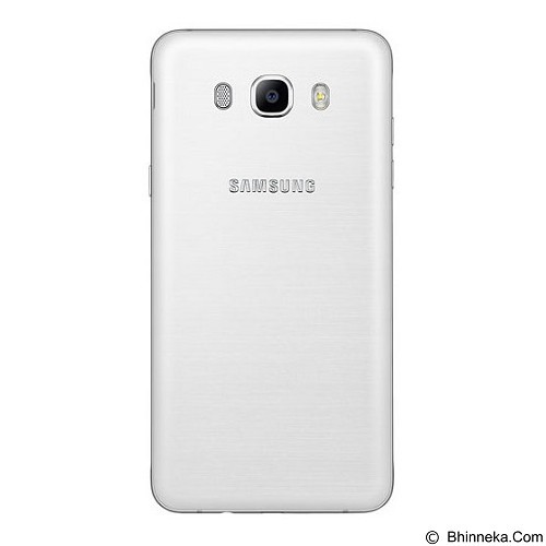 SAMSUNG Galaxy J7 [SM-J710] (2016) - White - Smart Phone Android