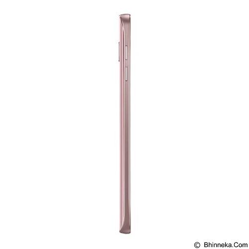 SAMSUNG Galaxy Note 5 (32GB/4GB RAM) - Pink (Merchant) - Smart Phone Android