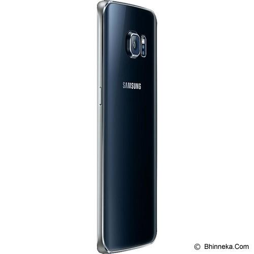 SAMSUNG Galaxy S6 EDGE 64GB [G925F] - Black Sapphire - Smart Phone Android