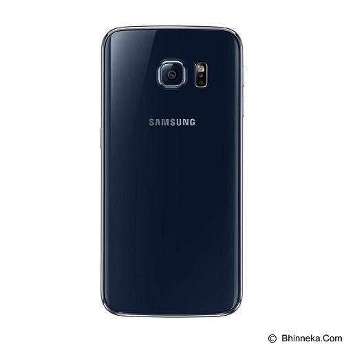 SAMSUNG Galaxy S6 EDGE Plus - Black Sapphire - Smart Phone Android