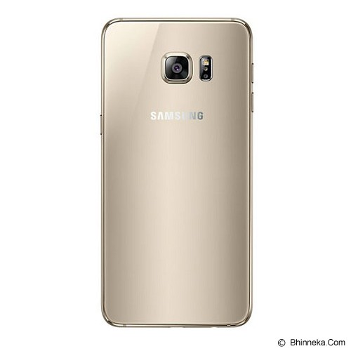 SAMSUNG Galaxy S6 EDGE Plus - Gold - Smart Phone Android