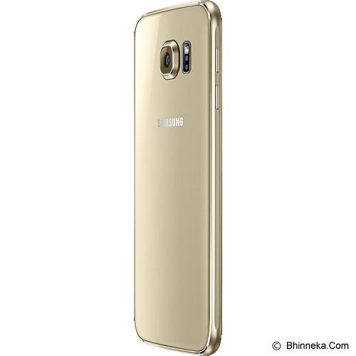 SAMSUNG Galaxy S6 - Gold Platinum - Smart Phone Android
