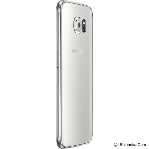 SAMSUNG Galaxy S6 - White Pearl - Smart Phone Android