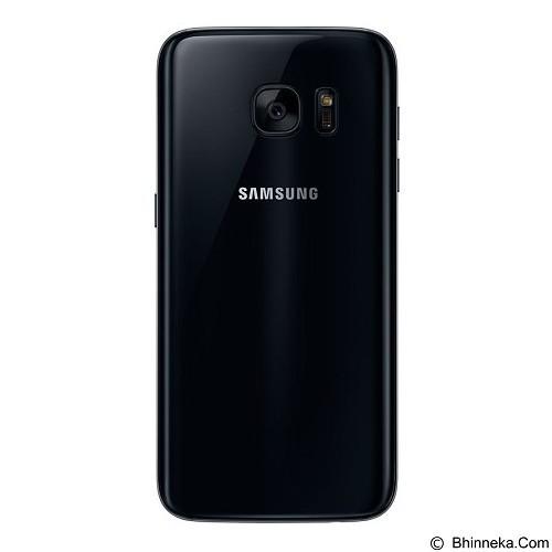 SAMSUNG Galaxy S7 - Black Onyx (Merchant) - Smart Phone Android