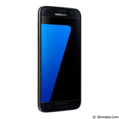 SAMSUNG Galaxy S7 - Black Onyx - Smart Phone Android