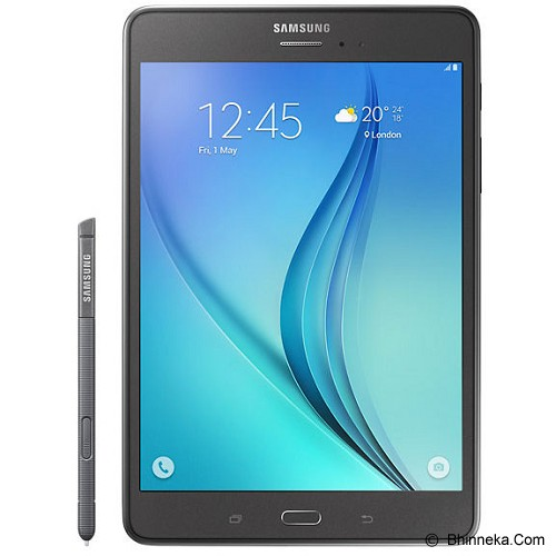 SAMSUNG Galaxy Tab A with S Pen - Grey - Tablet Android