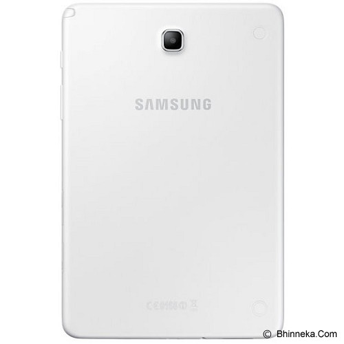 SAMSUNG Galaxy Tab A 8 inch with S Pen - White - Tablet Android